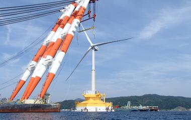 再生エネルギー事業